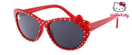 c016b7ee2db7 Okulary Hello Kitty VINTAGE KITTY czerwone - Okulary