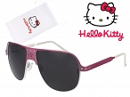 Okulary Hello Kitty S021 Kolor 120