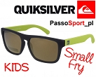 QUIKSILVER Model: SMALL FRY XSSG