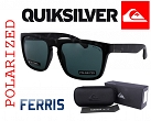 Okulary QUIKSILVER The Ferris XKKG