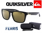 Okulary QUIKSILVER The Ferris XKKY