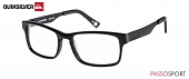 Okulary Quicksilver BLEND Black