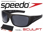 Okulary SPEEDO SCULPT 108
