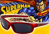 SUPERMAN SMF05/RED