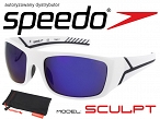 Okulary SPEEDO SCULPT 100