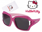 Okulary Hello Kitty S028 Kolor 523