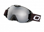 Gogle O'Neill HORIZON GLOSS BLACK