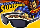 SUPERMAN SMF10/BLK