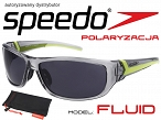 Okulary SPEEDO  FLUID 108