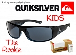 QUIKSILVER Model: The Rookie 218