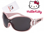 Okulary Hello Kitty S022 Kolor 420