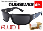 QUIKSILVER Model: FLUID II 860