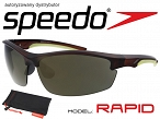 Okulary SPEEDO RAPID 103