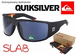 QUIKSILVER Model THE SLAB 184T