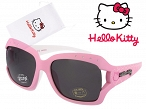 Okulary Hello Kitty S028 Kolor 510