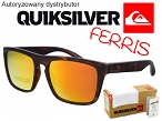 Okulary QUIKSILVER The Ferris XCCN