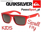 QUIKSILVER Model: SMALL FRY 466