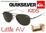 QUIKSILVER Model: LITTLE AV KS4071 217