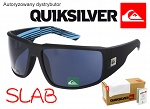 QUIKSILVER Model THE SLAB 883