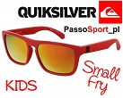 QUIKSILVER Model: SMALL FRY RNEO