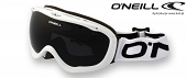 Gogle O'Neill SPIN WHT/BLK