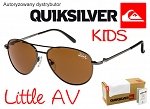 QUIKSILVER LITTLE AV KS4071 986