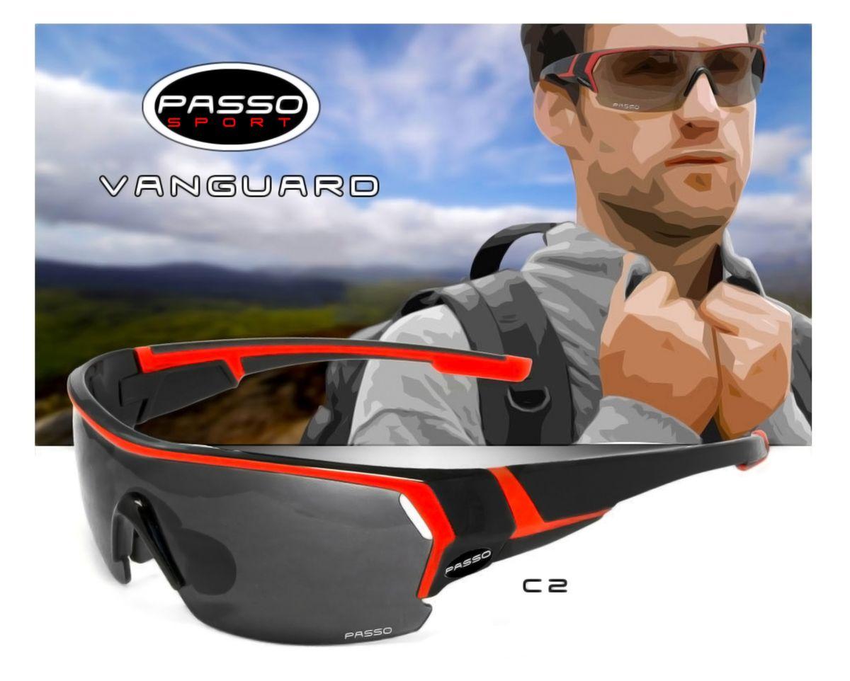 okulary passo sport vanguard