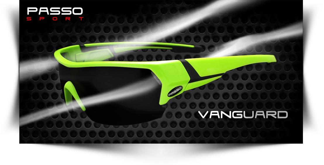 okulary sportowe kanały wentylacyjne