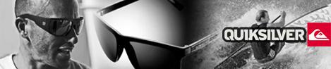 Okulary przeciwsłoneczne Quiksilver